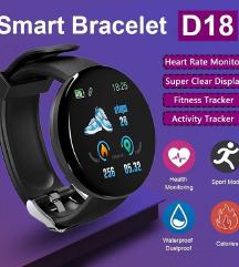 Fitness smart sat