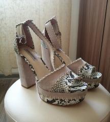 Luciano Barachini sandale original br. 37