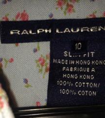 Ralph Lauren floral kosulja