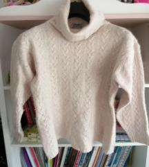 Džemper od vune