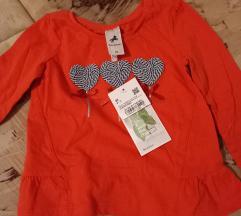 Crvena bluzica 92