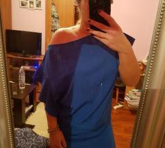 Caliope plava haljina