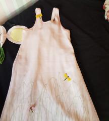 Dior original decija haljina
