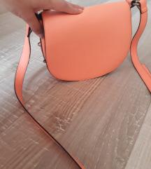H&M neon torbica, kais gratis uz nju Akcija 900!