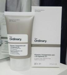 The Ordinary Vitamin C Suspension 23% - NOVO