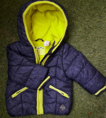 Dečija zimska jaknica