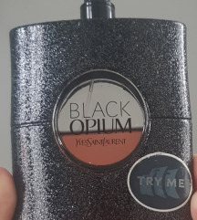 Opium,original,korisceno,oko 40 ml