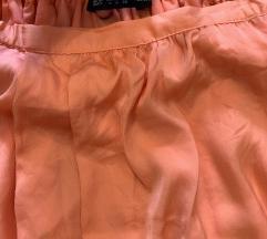 Zara dugacka suknja