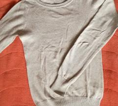 Terranova bež bluza