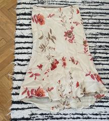Posh suknja