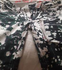 Custo pantalone