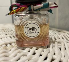 Hermes twilly parfem original