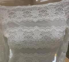 Majica cipka