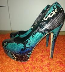 Aldo šarene cipele
