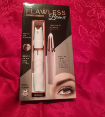 Flawless Brows- pinceta na baterije