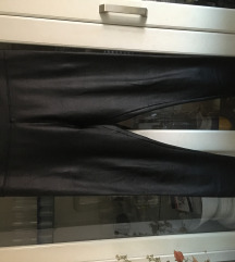 Crne HELANKE, kao KOZA...L/XL