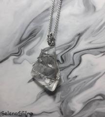 Ogrlica gorski kristal