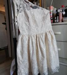 Cipkana haljina-like a princess handmade