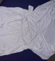 Tally Weijl majica na vezivanje