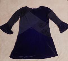 Desigual patchwork haljina / tunika