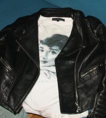 Audrey Hepburn majica, dug rukav