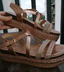 NOVE letnje sandale