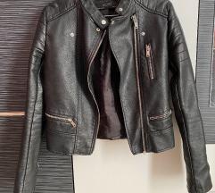 Zara biker jakna
