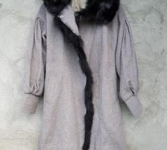 MARC JACOBS Zenski kaput mantil