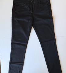 H&M crne pantalone vel. S/M