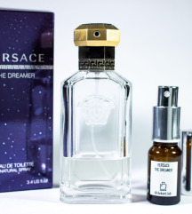 Versace The Dreamer - Dekant 5/10ml