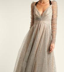 REZ ZIMMERMANN NOVA luksuzna haljina na tufne S