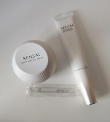 SENSAI krema i serum za predeo oko očiju