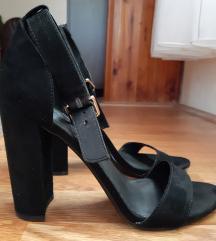 Cipele na stiklu, 39