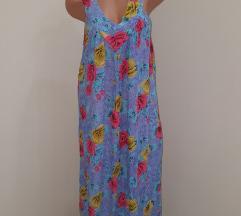 Pinky univerzalna haljina