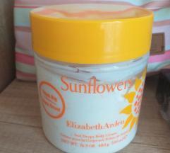 Luksuzna krema za telo Sunflowers Elizabeth Arden