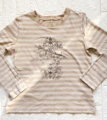 Markirana pamucna majica iz Amerike S/M