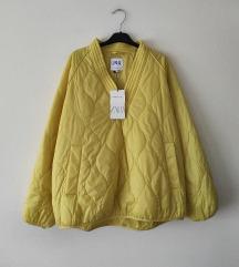 ZARA jarkozuta jakna NOVA sa etiketom