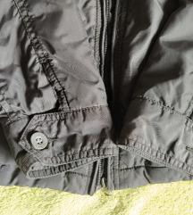 Zara zimska jakna 9-10