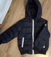 Terranova jakna vel.104/110 KAO NOVA