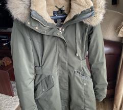 Zara jakna S kao nova