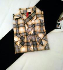 DANAS 350,00 rsd H&M košulja