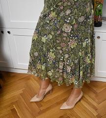 Suknja vel.46