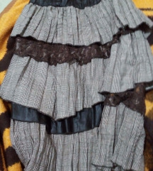 Suknja br36 PS