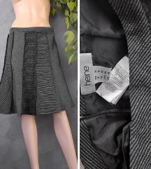 Heine suknja za jesen zimu 38