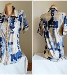 3.3.2. Šarena M košulja  ★