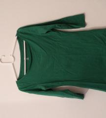 Zelena H&M majica