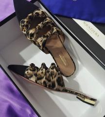 Aquazzura papuce