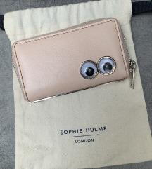 Sophie  Hulme novcanik