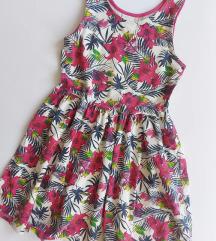 F&F pamucna haljina