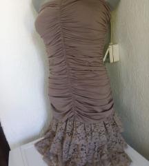 Kikiriki top haljina S